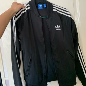 Adidas lightweight jacket